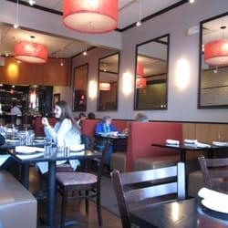 B Newton B Street Restaurant  amp Bar