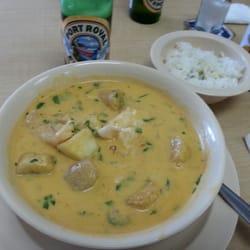 Mi Bella Honduras - Sopa de caracol deliciosa! - Rialto, CA, Vereinigte Staaten