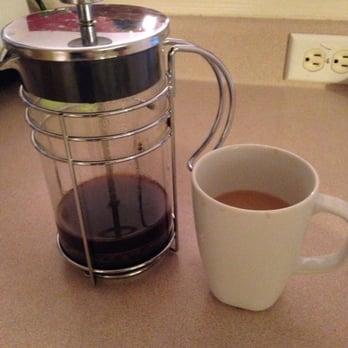 Anderson Coffee Roasters Austin