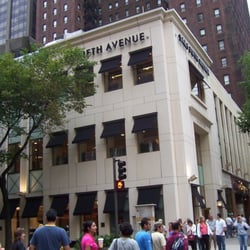 Old Navy Clothing Store - Men's Clothing - DePaul - Chicago, IL