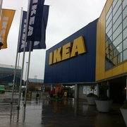 IKEA, London