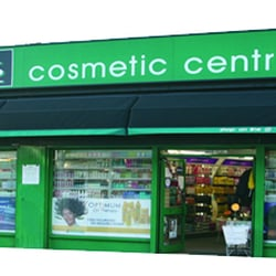 Pak Cosmetic Centre, London
