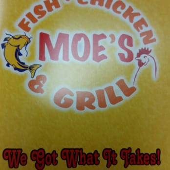 moe s fish chicken grill american restaurants 2384