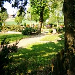 Ev. Friedhof Zurstraße, Breckerfeld, Nordrhein-Westfalen