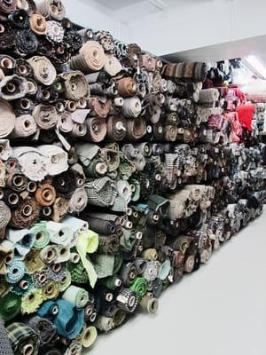 Fabrics fabrics midtown west new york ny yelp for 111 8th ave 7th floor new york ny 10011
