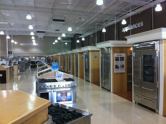 Pacific Sales Kitchen Bath Electronics Kitchen Bath Huntington Beach Ca Yelp
