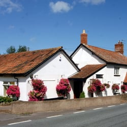 Cottage Inn & Restaurant, Bridgwater, Somerset
