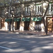 st. patrick's Iris pub
