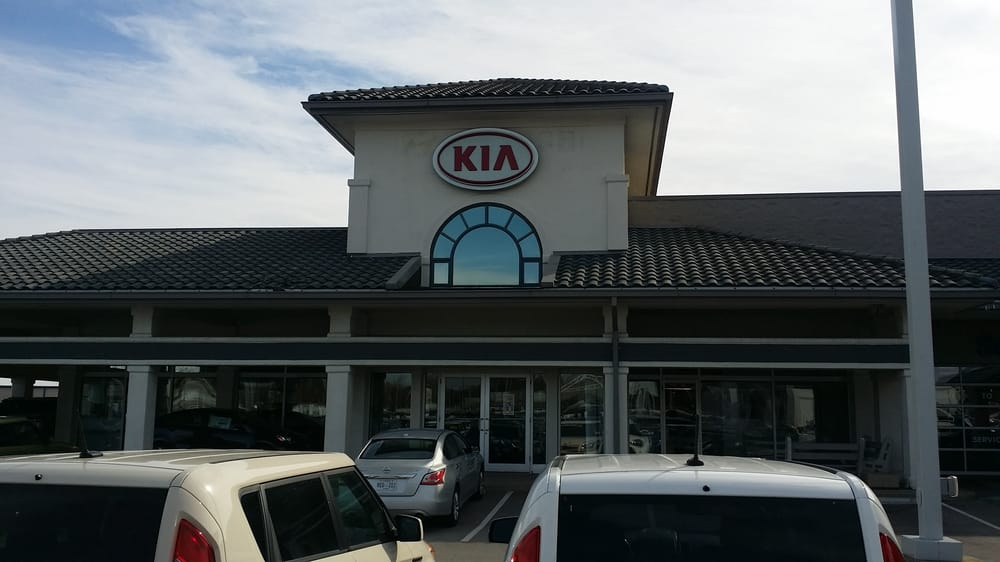 Indianapolis Kia Car Dealers