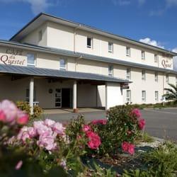 Hôtel du Questel, Brest