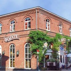 Hausbrauerei Boente, Recklinghausen, Nordrhein-Westfalen