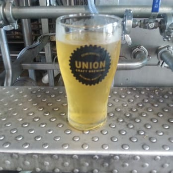 Union craft brewing breweries woodberry baltimore for Union craft brewing baltimore md