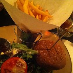 Burger Auvergnant
