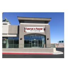 Furniture In Paradise Furniture Stores Las Vegas NV
