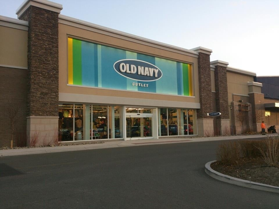 Old Navy store hours, phone number and map for the ST AUGUSTINE OUTLETS location at OUTLET MALL BLVD, ST AUGUSTINE, FL