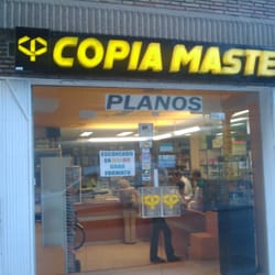 Copia Master, Almería, Spain