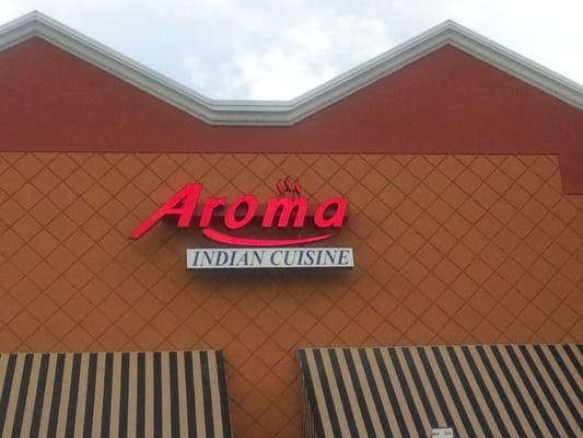 aroma indian cuisine indian lake mary fl yelp
