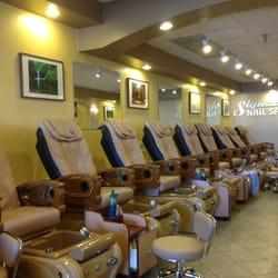 Signature nail salon nail salons dallas tx yelp for 24 nail salon las vegas