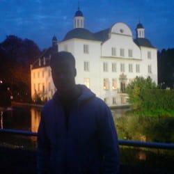 Wasserschloss Borbeck in Essen