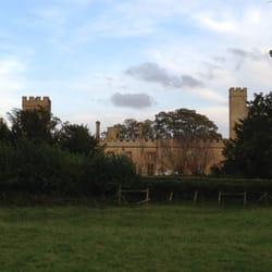 Sudeley Castle, Cheltenham, Gloucestershire