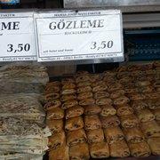 Mas comida turca