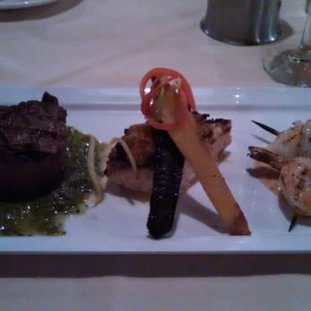 Gregory S Seasfood Cocoa Beach Fl