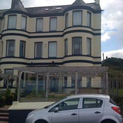 Jamaica Inn, Bangor, Down