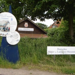 Deutsches Maler- und Lackierer Museum, Hamburg