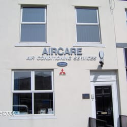 Aircare Air Conditioning Services, Newcastle Upon Tyne, Tyne and Wear