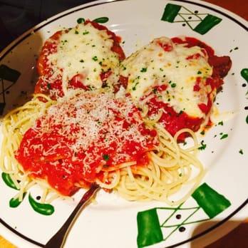 Olive Garden Italian Restaurant 18 Photos Italian Restaurants Waterford Ct United States