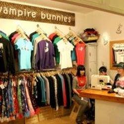 Vampire Bunnies, Manchester