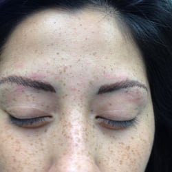 Be Forever Flawless - 3D Eyebrows. 2 colors - Carlsbad, CA, Vereinigte Staaten