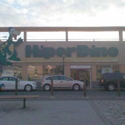 HiperDino, Corralejo, Las Palmas, Spain