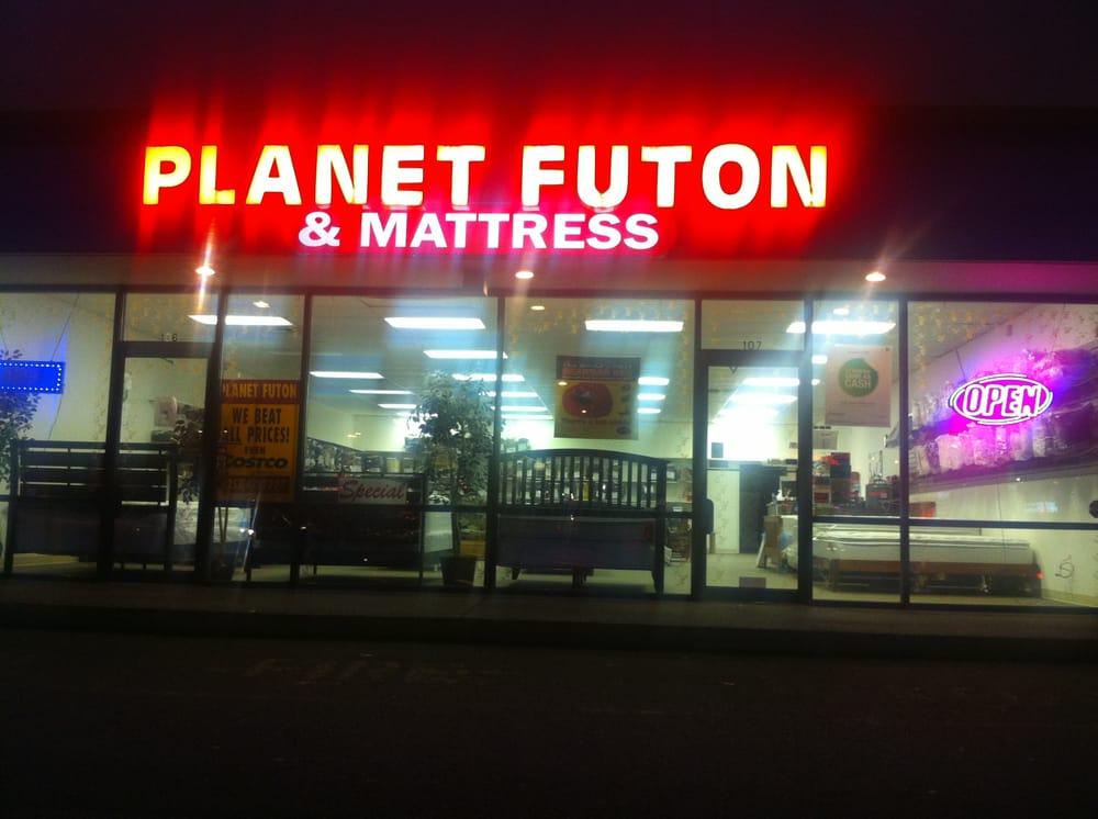 Planet Futon Furniture Stores Ta a WA Reviews