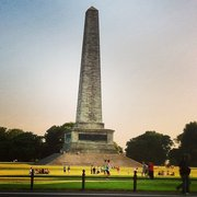The Obelisk at Phoenix Park