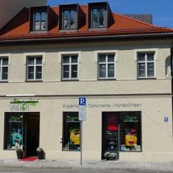 Unser Geschäft in der Rosenheimer Straße…