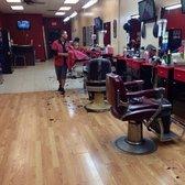 Barber Shop Kissimmee Fl : El Patio - Barbers - Horizons West / West Orlando - Clermont, FL ...