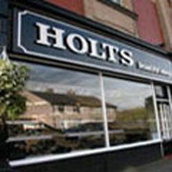 Alec W Holt, Clitheroe, Lancashire