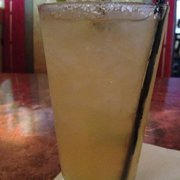 Mountain Room Bar - SeaTac, WA, États-Unis. Excellent margarita.