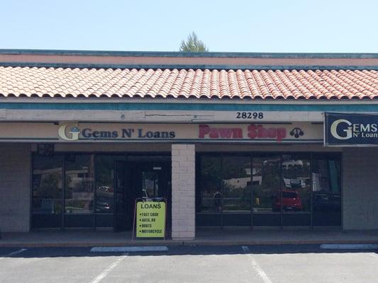 cashback loans temecula, ca