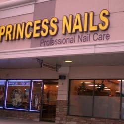 Princess Nails - Clayton Park - Halifax, NS, Canada | Yelp