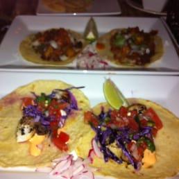 Photos for gringos mariachis yelp for Fish taco bethesda