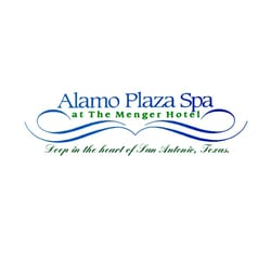 Alamo Plaza Spa logo