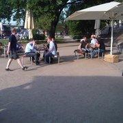 Maincafe, Frankfurt, Hessen