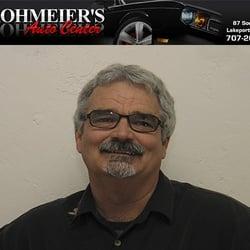 Strohmeier's Auto Center CA Used-Cars -… - ls