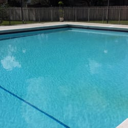 Crystal Pool Services Inc Pool Cleaners Sunrise Fl Reviews Photos Yelp