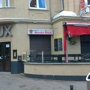 Gaststätte Lux, Köln, Nordrhein-Westfalen