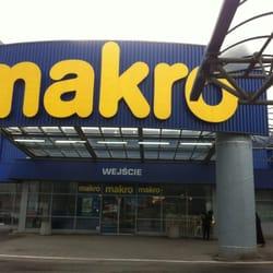Makro, Warszawa