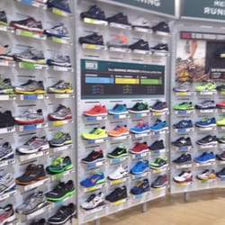 Running shoes in Athletic Footware at Dick's Sporting Goods in Bluffton, SC