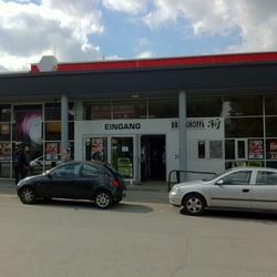 Fzw - Freizeitzentrum West, Dortmund, Nordrhein-Westfalen